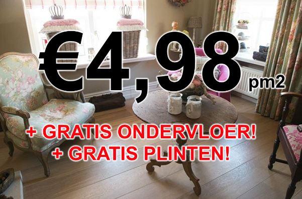 Bebo laminaat goedkoopste laminaat van nederland