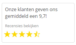 Recensies sidebar
